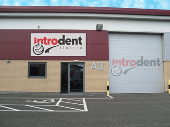 Introdent Wigan HQ