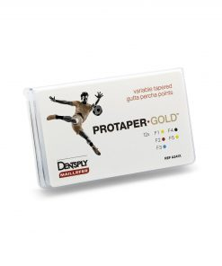 ProTaper Gutta Percha Points