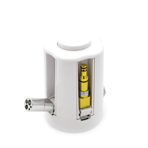 5 in 1 Universal Oil Spray Adapter